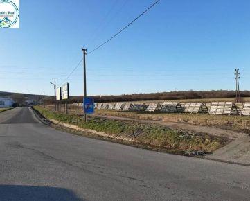 Vymeníme pozemky v Košiciach v časti Poľov a Lorinčík 10 000 m2 .