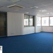 Kancelárie, administratívne priestory 186m2, novostavba