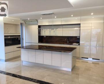6 Izbový luxusný byt na Mišíkovej na predaj